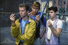 Titles: West Side Story                          Names: Russ Tamblyn