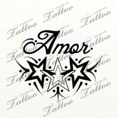 Marketplace Tattoo Amor tattoo #11624 | CreateMyTattoo.com