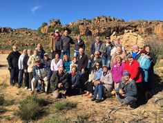Our Namaqualand tour – 4 days of floral bliss! Bliss, Dolores Park, Tours, Events, Day, Floral, Flowers, Flower