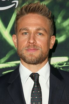 """Charlie Hunnam Photos Photos - Actor Charlie Hunnam attends the premiere of Amazon Studios' """"The Lost City Of Z"""" at ArcLight Hollywood on April 5, 2017 in Hollywood, California. - Premiere of Amazon Studios' 'The Lost City of Z' - Arrivals"""