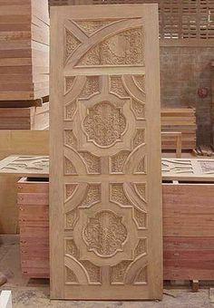 Wooden Glass Door, Wooden Front Door Design, Wooden Front Doors, Wooden Door Hangers, The Doors, Entry Doors, Wood Doors, Wood Design, Modern Wooden Doors