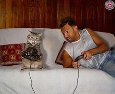 Chat gaming