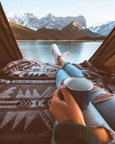 A little coffee and a lot of nature      Canada    Toth...   #adventure #travel #wanderlust #nature #photography