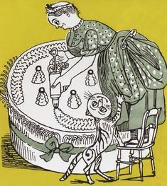 edward bawden - Google Search
