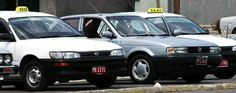 Hire Jamaica airport taxi at affordable price.