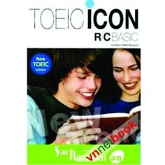 TOEIC ICON - Basic RC