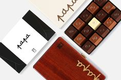 Father's Day is June 21st. Let your dad know how much you love him with a gourmet box of fine French chocolates from our Father's Day Collection.  http://www.zchocolat.com/shop/en/125-father-s-day-collection