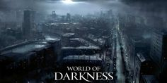World of Darkness cancelado