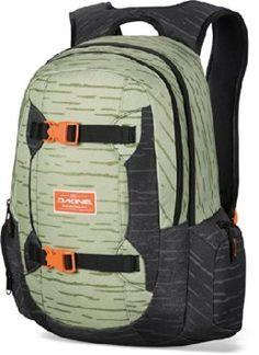 Amazon.com: Dakine Mission Backpack: Sports & Outdoors