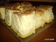 Puszysty sernik z wiaderka-galeria-aguniant86- slajd1 - wielkiezarcie.com Polish Desserts, Polish Recipes, Cute Desserts, Delicious Desserts, Yummy Food, Chocolate Cheesecake, Pumpkin Cheesecake, Baking Recipes, Cake Recipes