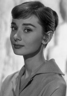 Audrey c. 1957