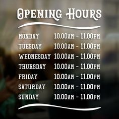 crack kitchen trading hours