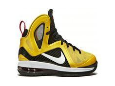 various colors b7541 3b9fa Nike LeBron 9 P.
