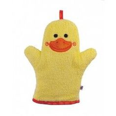 Zoocchini Bath Mitt - Puddles the Duck makes bath time fun! Can be used for washing up or for fun puppet play. Concrete Candle Holders, Baby Bath Time, Best Bath, Baby Boutique, Cute Faces, Backrest Pillow, Bath Accessories, Washing Clothes, Puppets
