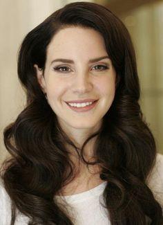 lana del rey without make up - Google zoeken