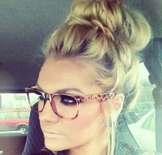 On my wish list - sexy glasses