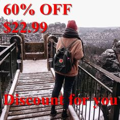10 Best Backpacks for Travel Best Travel Backpack, Cool Backpacks, Kanken Backpack, Swagg, Picture Ideas, Photo Ideas, Natural Hair Styles, Hair Beauty, Aesthetic Backpack