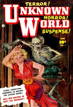 Norm Saunders, Norman Saunders, Mars Attacks, Blaine, Pin-ups, Pulp Covers
