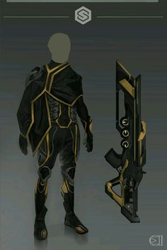 Seven Systems soldier armor