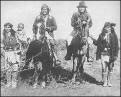 Paseando por la Historia: Gerónimo, el apache