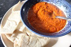 nando's red pepper dip copycat recipe. omg @Kathy Chan C! our dreams have come true.