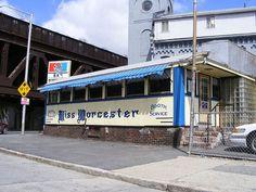 Miss Worcester - Worcester, Mass.