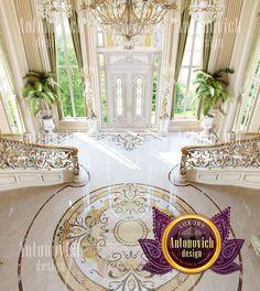 Luxury House Interior Design Tips And Inspiration Luxury Homes Interior, Luxury Home Decor, Mansion Interior, Interior Design Companies, Luxury Interior Design, Elegant Homes, Architecture, Decoration, House Design