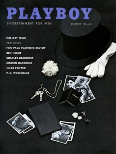 Elizabeth Ann Roberts, PMOM - January 1958, Teri Hope, PMOM - September 1958, Myrna Weber, PMOM - August 1958, Cheryl Kubert, PMOM - February 1958, and Lari Laine, PMOM - May 1958, pictured on cover,...