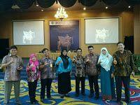 """GPMB Provinsi Kalimantan Timur: Peluncuran Buku """"Ekspedisi Kudungga, Menelusuri Je..."""