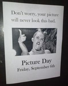 ha ha! So true