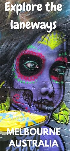 Any visit to Melbourne should include a walking tour of the Laneways. Here you'll find everything from edgy street art, to great places to eat and luxury shopping. Above all, you'll find the heart of Melbourne.