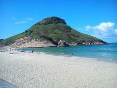 Recreio dos Bandeirantes - Rio de Janeiro - Brasil