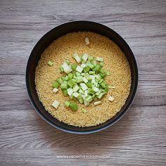 Cytrynowo-koperkowa zapiekanka z kurczakiem i makaronem orzo | Karo in the Kitchen