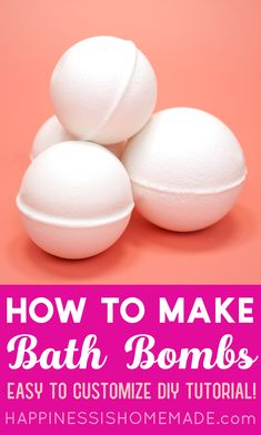 10 DIY bath bombs to relax - CraftsonfireYou can use a muffin pan instead of looking for mold.Homemade Super Easy Oatmeal Coconut Bath Bomb Recipe that uses all natural Homeade Bath Bombs, Diy Bath Bombs Easy, Best Bath Bombs, Recipe For Bath Bombs, Easy Bath Bomb Recipe, Making Bath Bombs, Fizzy Bath Bombs, Bath Bomb Recipes, Soap Recipes