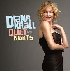 ▶ Diana Krall Quiet Nights ( Full Album ) - YouTube