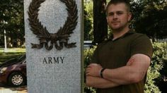 Defend Our Soldier. Lt Clint Lorance. USA..16