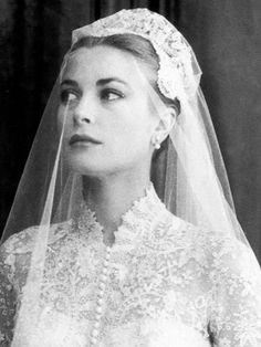 【伝説の美】グレース・ケリー|Time Tested Beauty Tips * Audrey Hepburn Forever *