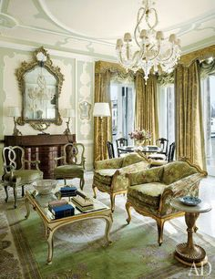 The Gritti Palace; Rubelli fabrics available in our showroom #SalonsInterija #Designer Fabrics & Wallcoverings, Upholstary Fabrics