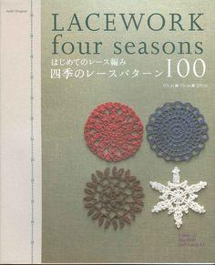 asashi lacework four seasons - Maria M Castells - Picasa-Webalben