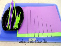 Teaching 2 and 3 Year Olds: Everyday Math Play in Preschool!