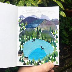 Best Instagram Sketchbook
