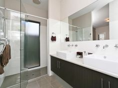 Ensuite 2 Basins Should Be In All Bathrooms Draw 296 Win A House Bmw 100k  In Gold Pinterest