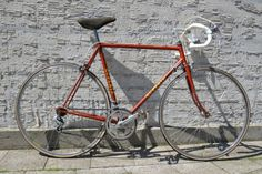 Rot Fiets : Superia Explorer Star-Roodbruin metallic