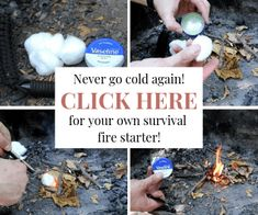 There's no water service, you're out camping, or on a long trip with no gas station in site. Learn how to make your own emergency toilet . just in case! Emergency Preparedness Kit, Emergency Preparation, Emergency Supplies, Emergency Rations, Family Emergency Binder, Survival Fire Starter, Fruit Leather Recipe, Making Ghee, Chicken Nesting Boxes
