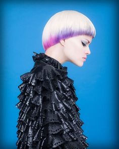 Meet the 2014 NAHA Finalist: Daniel Rubin   Haircolor