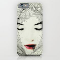 I will catch you iPhone & iPod Case by SEVENTRAPS | Society6