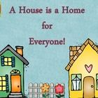 Tired of the same teaching themes and you want a change?  After coming across the book A House is a House for Me  by Mary Ann Hoberman, I decided t...