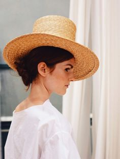 Summer's Best Straw Hats