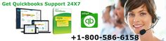 QuickBooks offers many features that are very useful for accounting purposes. Running an invoice in QuickBooks features if you have a problem with generating invoice, report or other things in QuickBooks then contact with QuickBooks Enterprise support at 1-800-586-6158 and share your problems with our highly skilled trained professionals and get solutions. QuickBooks Support available 24/7 for users help.