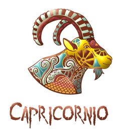 Capricornio by bbvzla